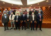 FIRMA DE CARTA DE INTENCIÓN ENTRE LA CANCILLERÍA Y LA ASOCIACIÓN DE AUTORIDADES LOCALES DE MÉXICO (AALMAC)